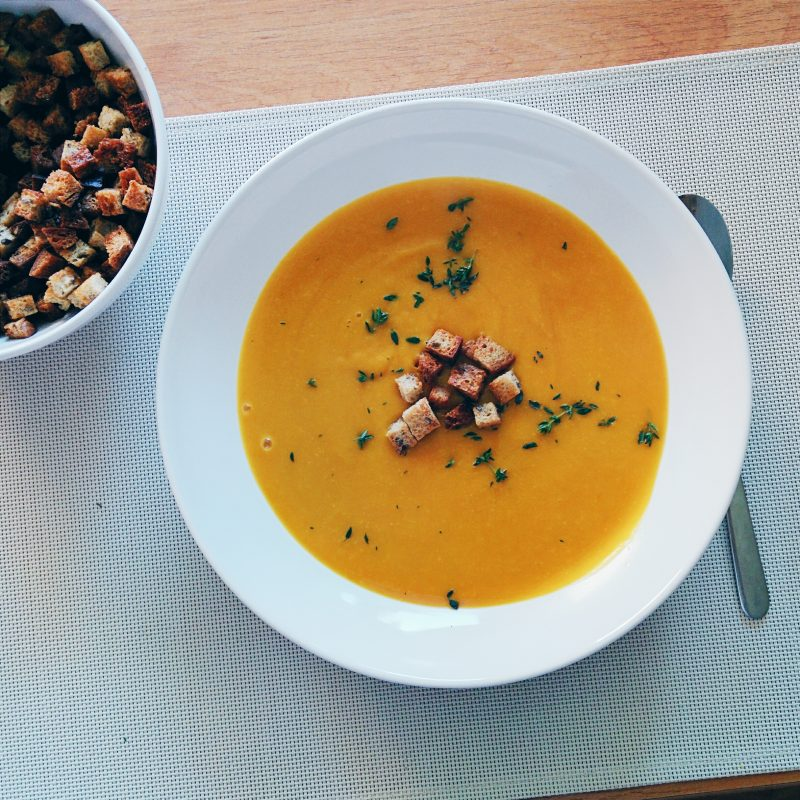 10 Nutrient Dense Soups That Will Keep You Warm by Dietitians