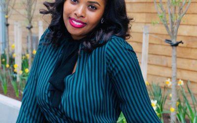 Reproductive Wellness Series: ELIZABETH AWOSIKA