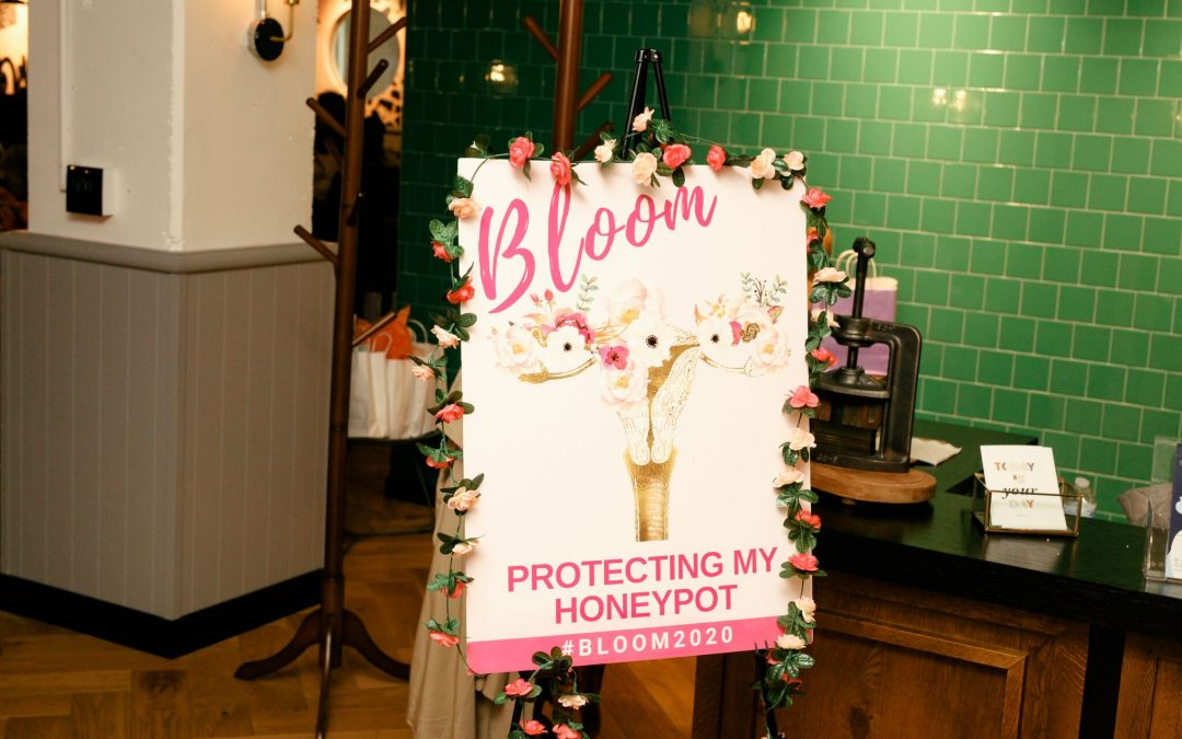 Protecting My Honeypot #BLOOM2020