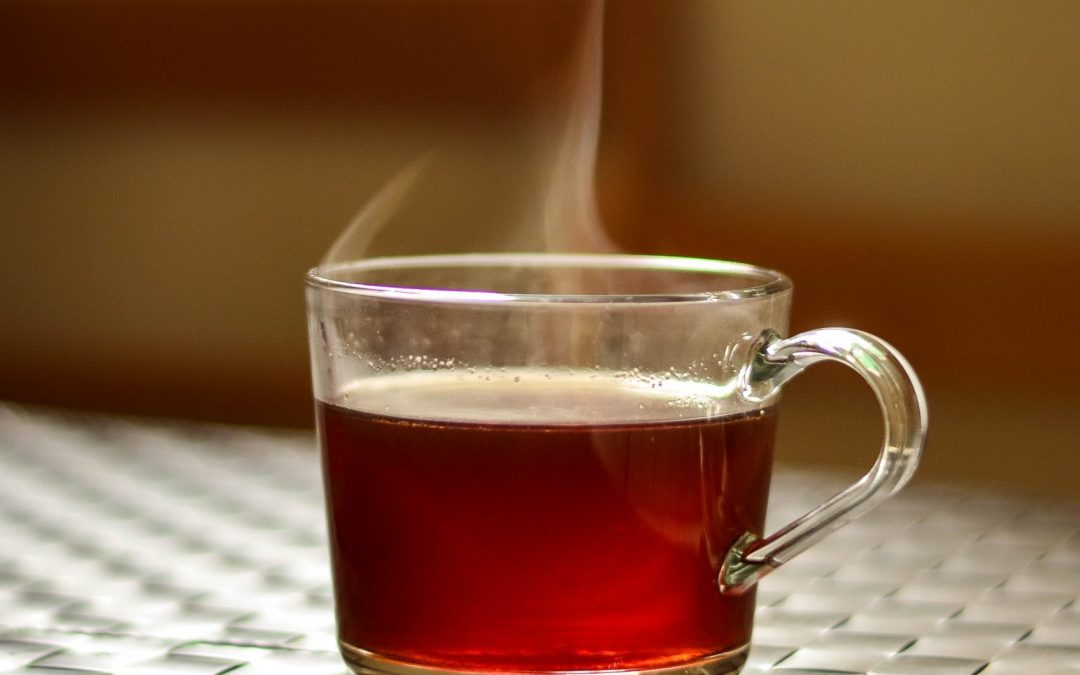 Hibiscus Tea and Your Health