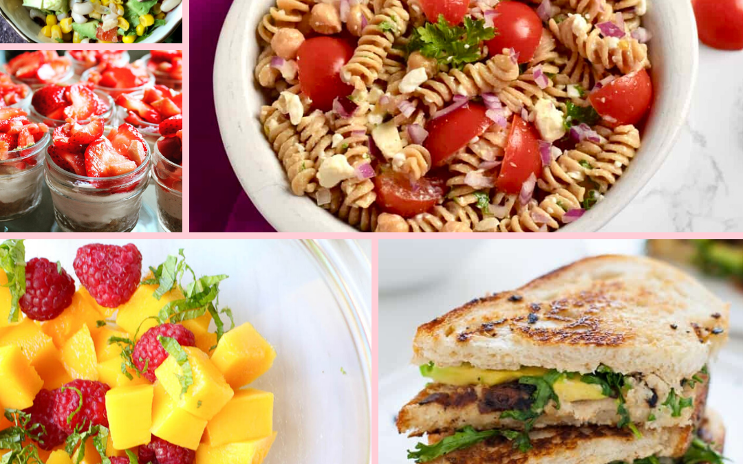 15 Picnic-Friendly Recipes You Must Try!