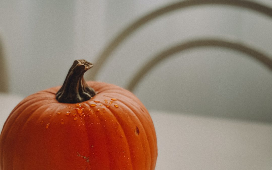 Why You Need Pumpkin in Your Diet this Season
